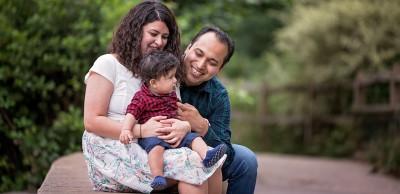Family Photo Shoot West Sussex